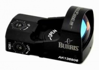 Burris Fastfire 3